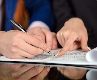 Avocat droit des contrats Metz